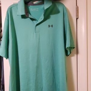 3XL Under Armour Polo Shirt